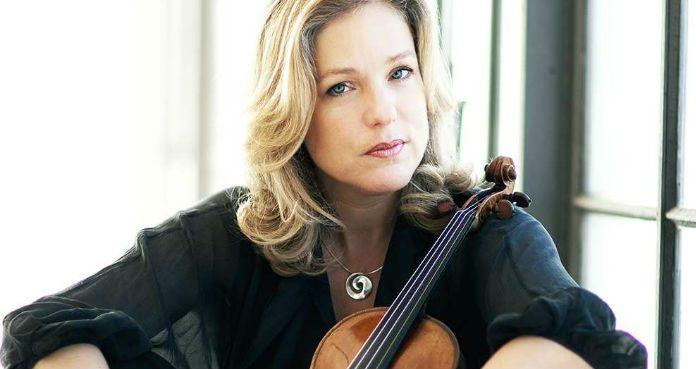Isabelle van Keulen Violinist