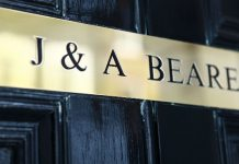 J A Beare Cover