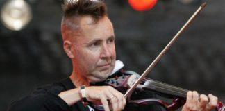 Nigel Kennedy Quitting Classical Music