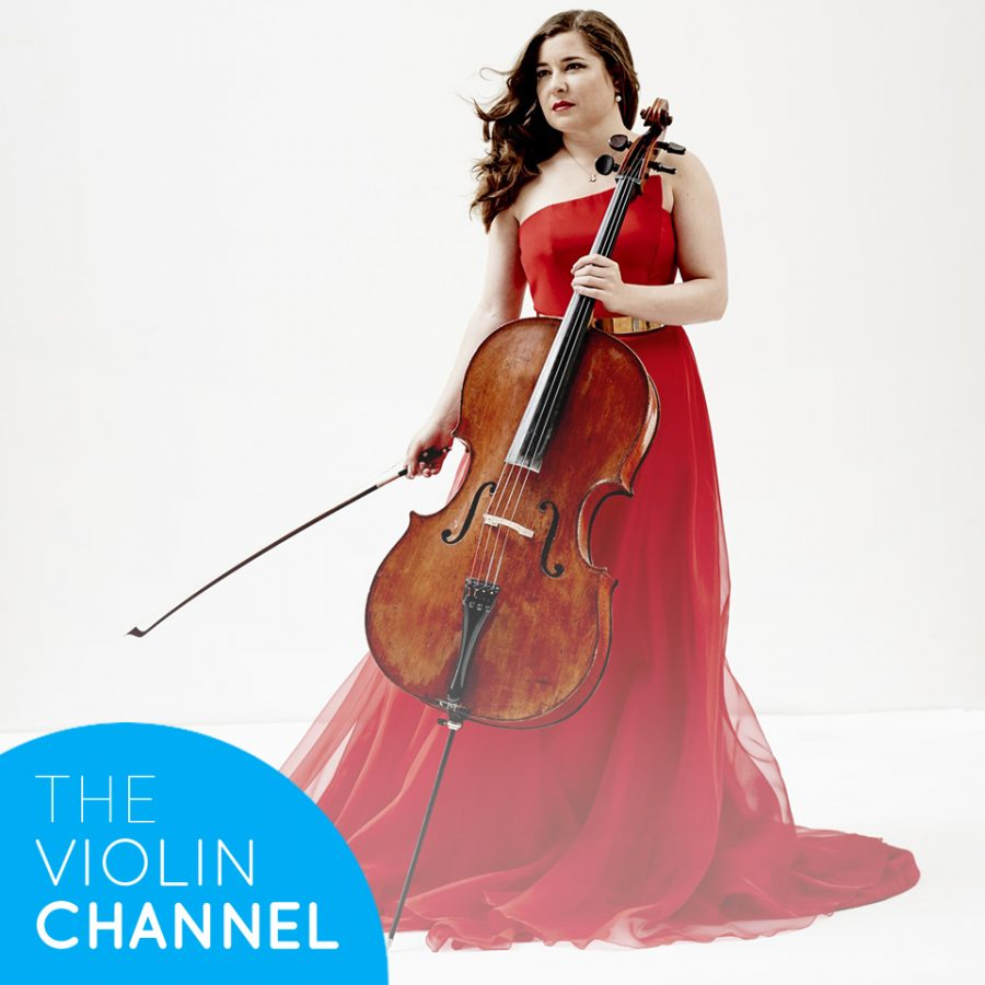 Alisa Weilerstein Cellist