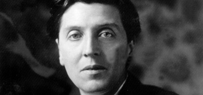 Alban Berg's Violin Concerto Premiered On This Day in 1936 [ON-THIS-DAY]