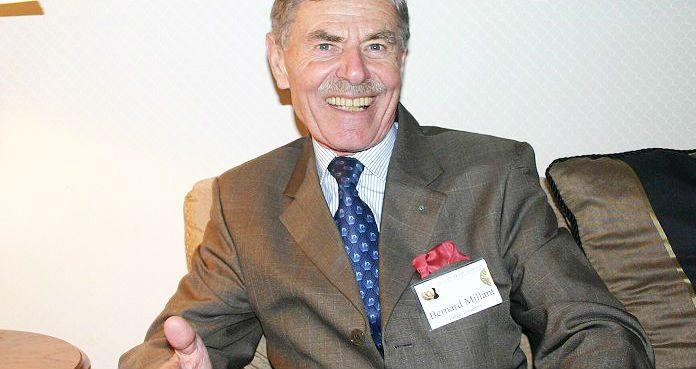 Bernard Millant