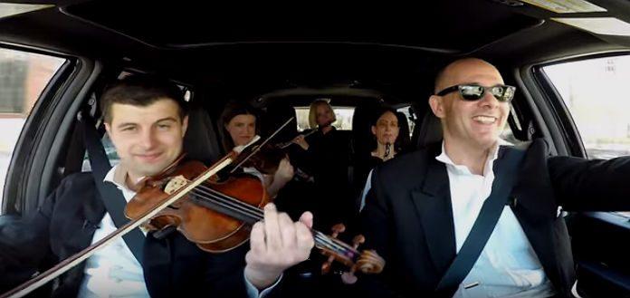Dallas Symphony Orchestra Karaoke
