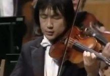 Dong-Suk Kang Tchaikovsky