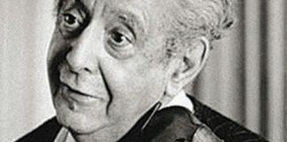 Ivan Galamian Died