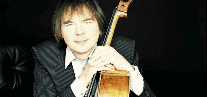 echte Schuhe 100% Zufriedenheitsgarantie kaufen VC DESERTED ISLAND DOWNLOADS | Cellist Julian Lloyd Webber ...