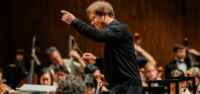 Ludovic Morlot Conductor Cover
