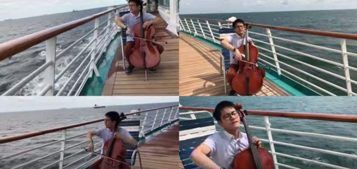 Nathan Chan Debussy