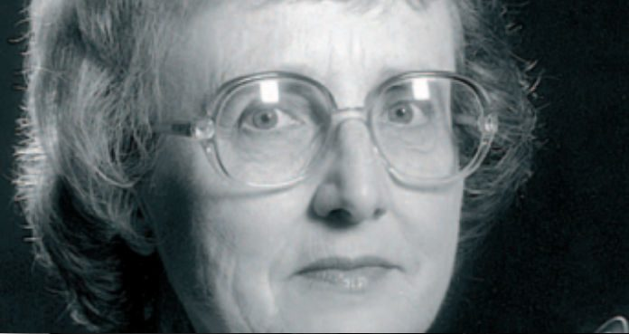Nona Liddell Violinist Died Obituary