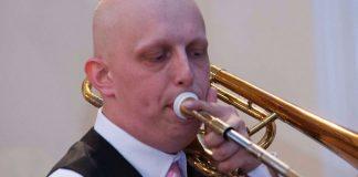 Stephen Sykes Trombone Cover