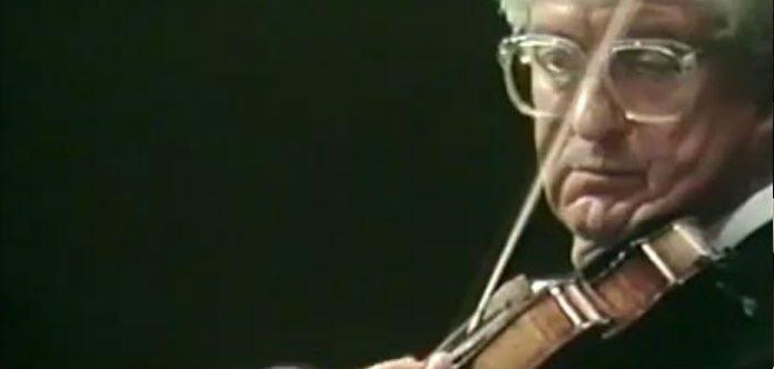Thomas Brandis Violinist