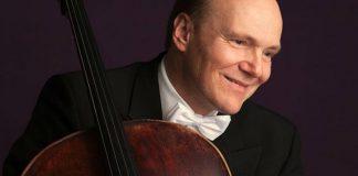 Truls Mork Cellist Cover