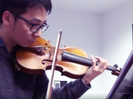 TwoSet Practice Cover