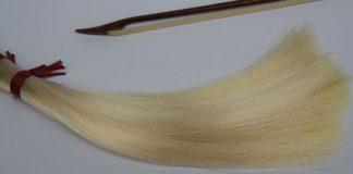 Coruss Synthetic Bow Hair