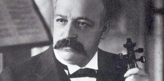 Emile Sauret