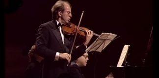 Gidon Kremer Schubert
