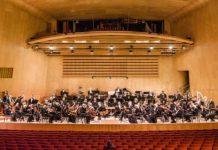 Gothenburg Symphony Audition