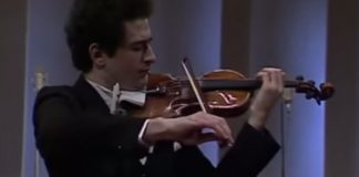 Ilya Kaler Sibelius
