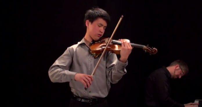 Kevin Zhu Brahms
