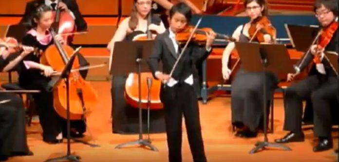 Kevin Zhu Vivaldi