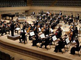 Kyoto Symphony Audition