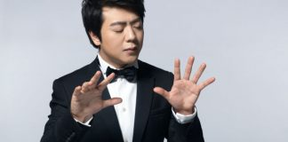 Lang Lang CAA Artist Management Cover