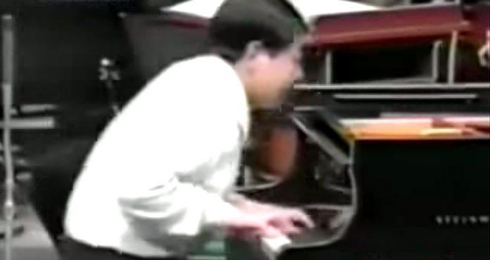 Lang Lang Tchaikovsky