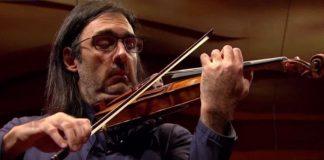 Leonidas Kavakos Brahms