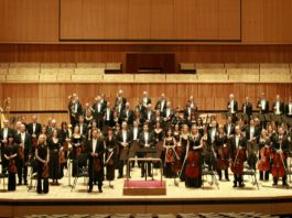 London Philharmonic Orchestra Audition