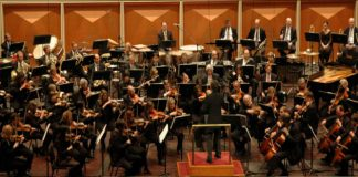 Milwaukee Symphony Audition