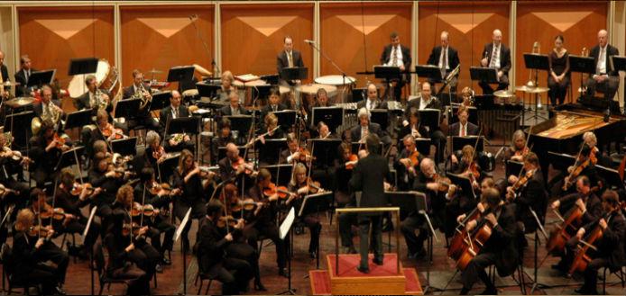 Milwaukee Symphony Audition