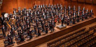 New York Philharmonic Audition