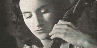 Olga Hegedus Cellist Died Obituary Cover