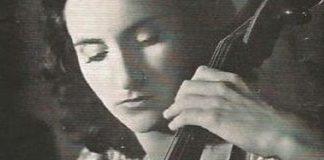 Olga Hegedus Cellist Died Obituary Cover