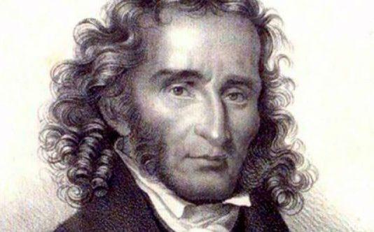 Paganini Died