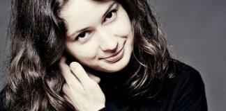 Patricia Kopatchinskaja Violinist Cover