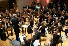 Royal Philharmonic Audition