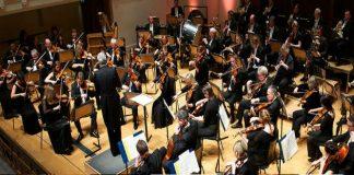 Royal Philharmonic Audition