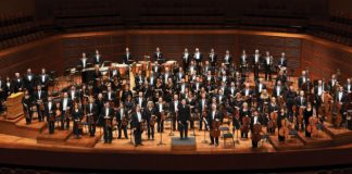 San Francisco Symphony Audition