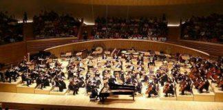 Shanghai Symphony Audition