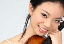 VC Young Artist Sirena Huang