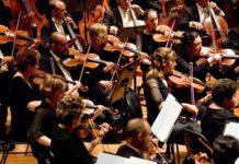 Sydney Symphony Cover
