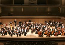 Toronto Symphony Audition