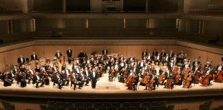 Toronto Symphony Audition