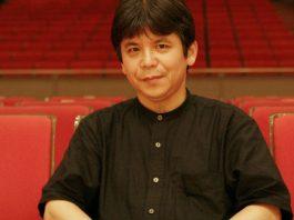 Toshio Hosokawa QE