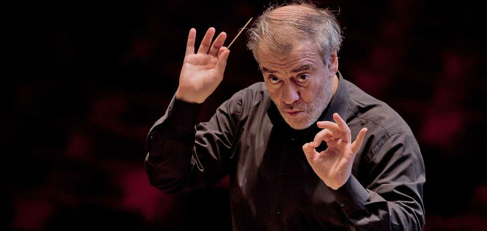 Today is Russian Conductor Valery Gergiev's 66th Birthday! [ON-THIS-DAY]