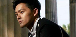 Yu-Chien Benny Tseng Violin Violinist Cover