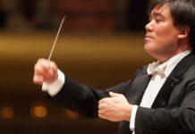 Alan Gilbert Conductor Cover