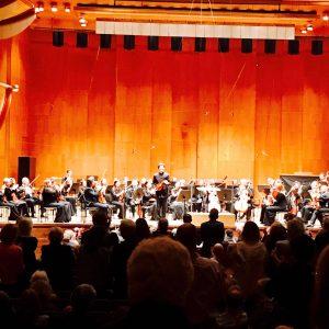 Augustin Hadelich New York Philharmonic