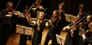 Australian Chamber Orchestra Audition
